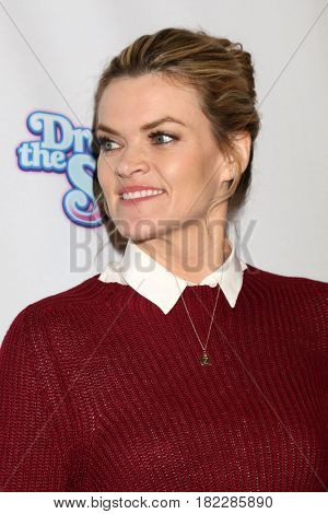 LOS ANGELES - MAR 7:  Missi Pyle at the