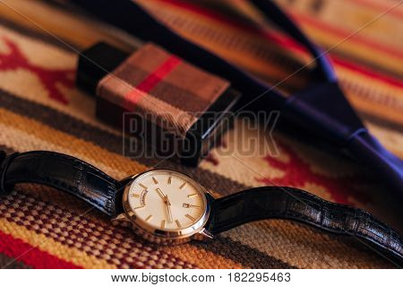 Men's Accessories : Men's butterfly, Men's shoes, men's watches