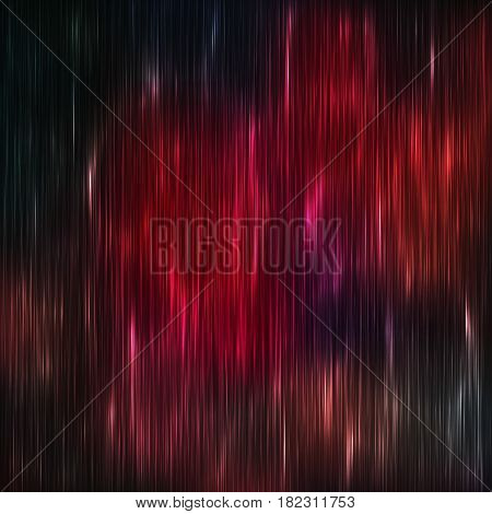 Abstract vector wave mesh background. Point cloud array. Chaotic light waves. Technological cyberspace background. Cyber waves.