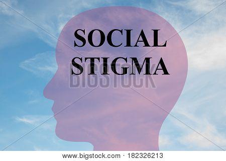 Social Stigma - Personality Concept
