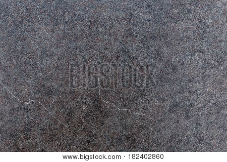 Background of gray stone at mountain slope