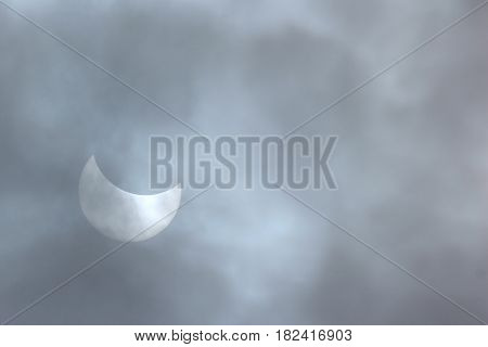 the a solar Eclipse March 20 2015