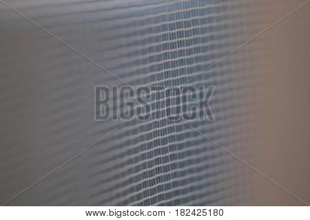 background shoot of close up screen and electron