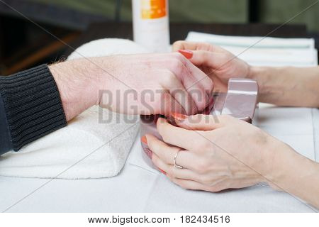 Nail Treatment