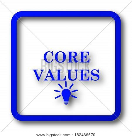 Core Values Icon