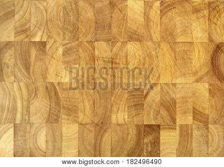 Kitchen Board Texture, close up image .