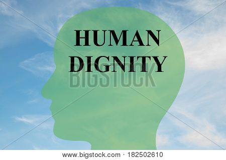 Human Dignity - Personality Concept