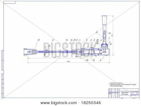Machine-building drawings