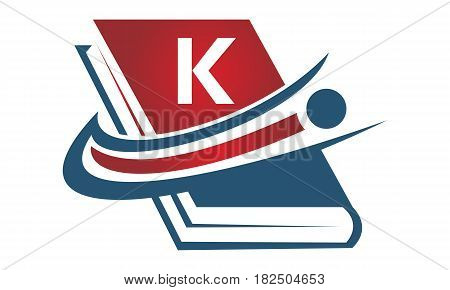 This vector describe about Success Study Solution Initial K