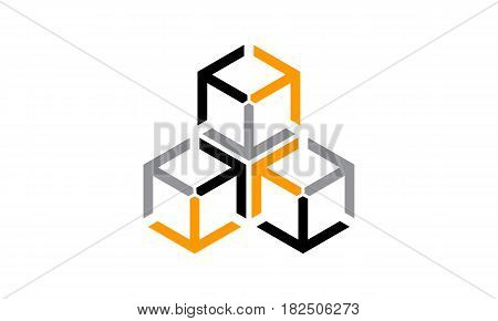 This vector describe about Expedition Marketing Logo