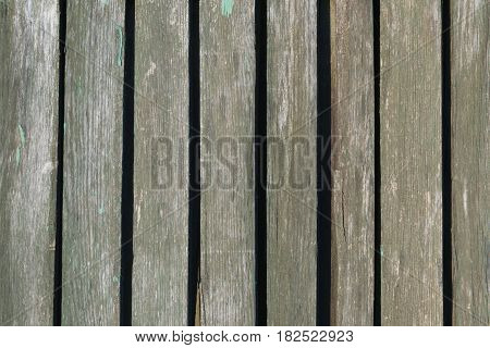 natural color wood worn weathered vertical background