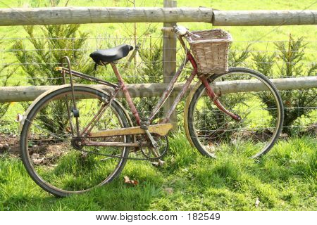 Country Bicycle