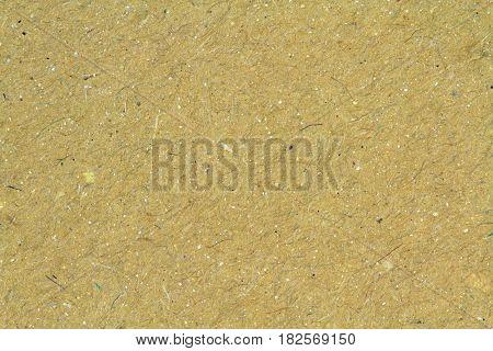 Natural paper texture close up image .