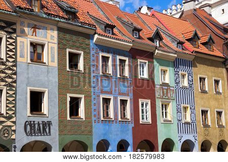 Poznan City Poland