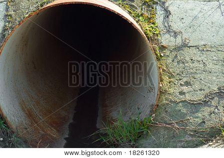 Sewage Drainage System