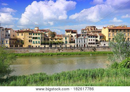 Florence Arno