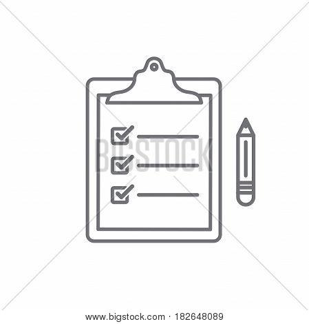Singletasking Or Monotasking Icon W Check Mark