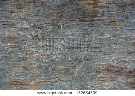 Gray texture of a piece of plywood