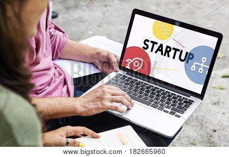 Start Up Business Development Investment Technology