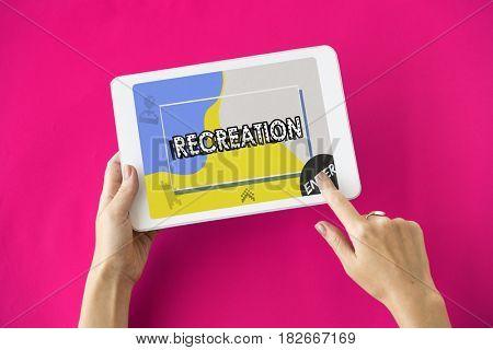 Game Recreation Activity Enjoyment Leisure