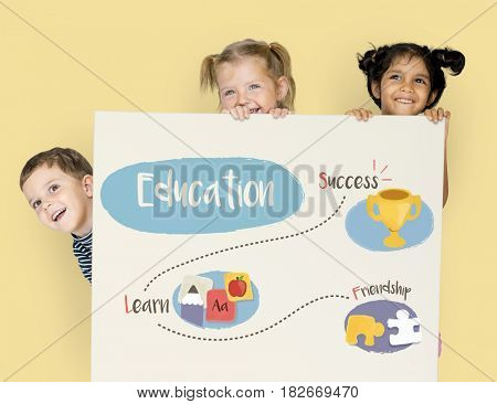 Activity Plan Inspire Children Infographics