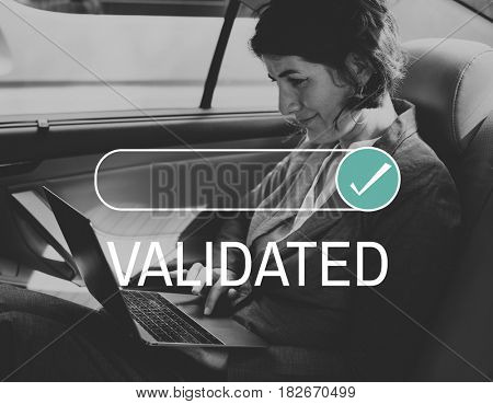 Validated Assurance Endorsed Insurance Verified