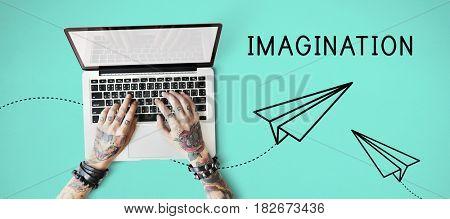 Imagination Inspiration Creative Idea Concept