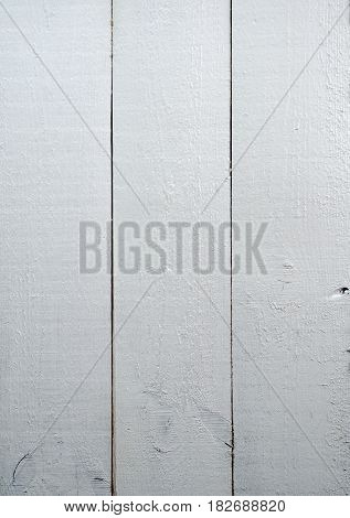 Background Wooden Old White Texture.