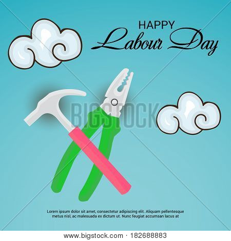 Labour Day_19_april_64