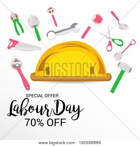 Labour Day_19_april_65
