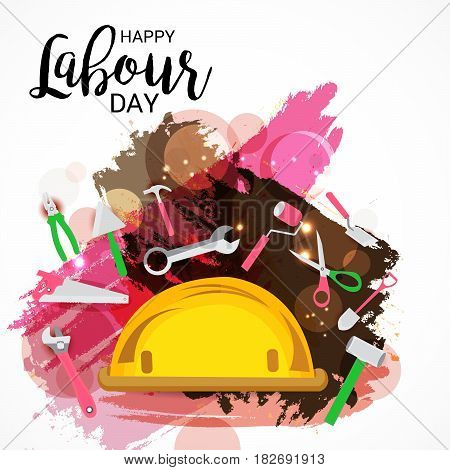Labour Day_19_april_85