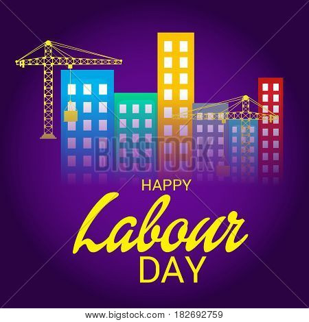 Labour Day_19_april_91
