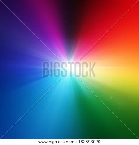 Star Flare Spectrum Eighteen