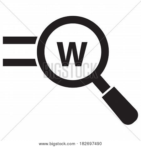 keyword search Construction Site Glass Material Magnifying Glass