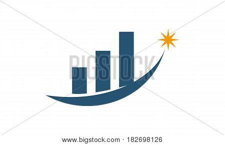 This vector describe about Business Success Solutions