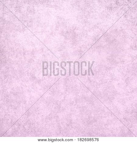 Pink designed grunge background. Vintage abstract texture