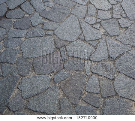 Background texture of stone walls Buildings image photo
