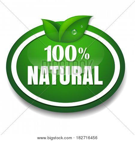 Nature Tag