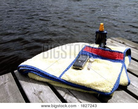 A Towel On The Brew