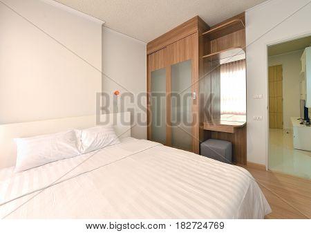 Luxury Modern Bedroom Interior And Decoration, Interior Design