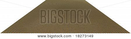 Texture in perspective
