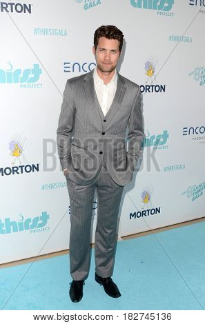 LOS ANGELES - APR 18:  Drew Seeley at the Thirst Gala 2017 at Beverly Hilton Hotel on April 18, 2017 in Beverly Hills, CA