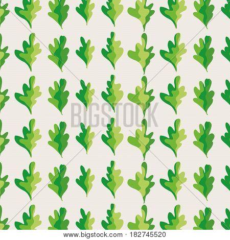 botany nature plant background decoration, vector illustration