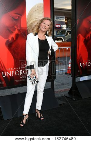 LOS ANGELES - APR 18:  Cheryl Ladd at the