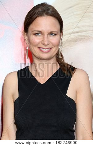 LOS ANGELES - APR 18:  Mary Lynn Rajskub at the