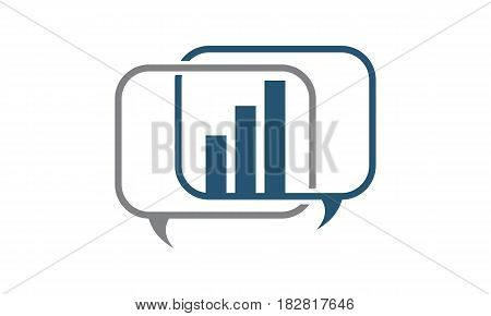 This vector describe about Share Business Success