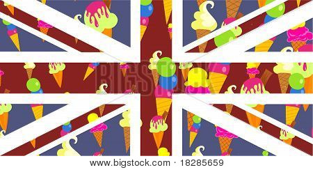Ice Cream UK