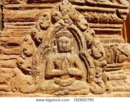 Angkor Wat - Banteay Srei Temple Nb. 15