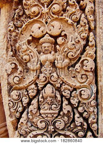 Angkor Wat - Banteay Srei Temple Nb. 19