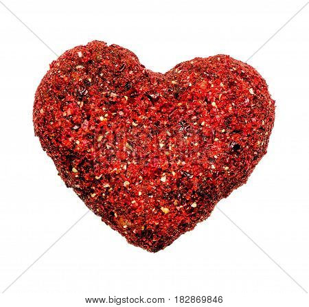 Delicacy - the heart of the fruit weight.
